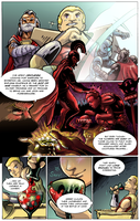 Heroes Alliance 2 Pg. 2 by Abt-Nihil
