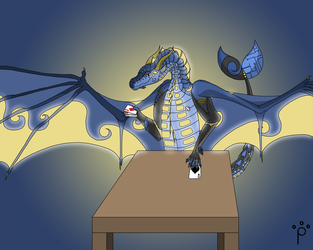 oml i finshed it ((contest entry for kittify)) by talons-and-tails