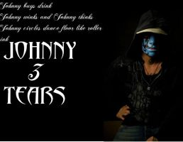 J-3-T of Hollywood undead by Theunseenreaper