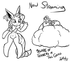 Streaming for life and Birthday Tablet Funds! by Inkwell-Pony
