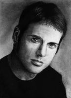 michael shanks by arwenpandora