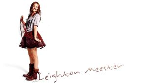 Leighton Meester by Nocuus