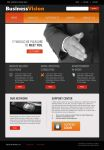 BusinessVision Corp Template by maoractive