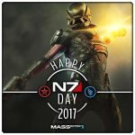 N7-Day 2017 by Dauganor