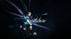 Jack Wilshere by ChrisHolley