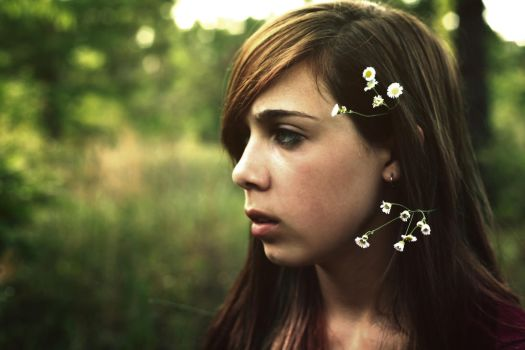 And the flowers were ripped from her hair by awkwardUneecorn