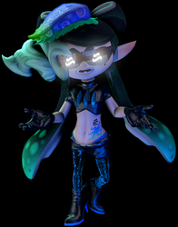 Sanitized Callie 2 by Octavian411