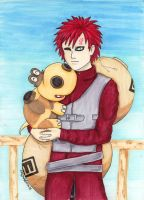 Perfect Gift for Gaara