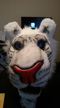 White tiger quadsuit WIP (Jacobs #2) by CrazyShibaLady