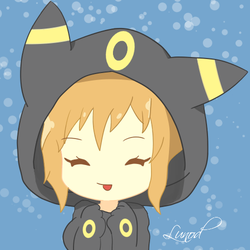 Umbreon Profile by Lunodd