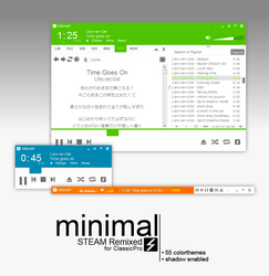 cPro - minimal by iron2000