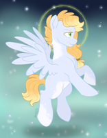 Limboverse: Gusty by DuneFilly