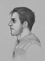 DBH Gavin Reed by maryallen138