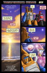 WISH by Transformers-Mosaic