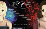 Parasite Eve poster by PeteVenkman