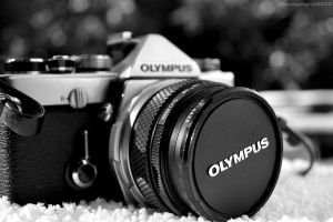 Camera by musicismylife2010