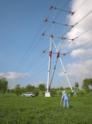 Power line var 1 cam 1 by i-t-h-i-l