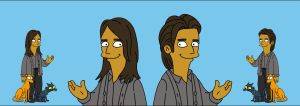Simpsonize Me by Sirevil