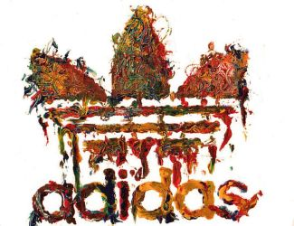 Adidas Contest Entry Deux by ARCProgram004