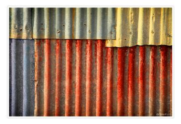corrugated colours by dannyp5000