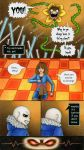 Undertale - Promise 2 by winry7405
