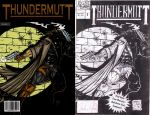 Thundermutt Cover: Old and New by AtlantaJones