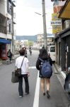 day 207: 5 by abroad-in-tokyo