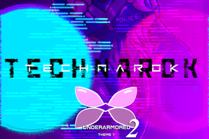 [UA2] Theme 1 - Technarok by ShaozChampion
