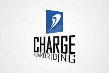 Charge Logo Design by Dragonis0