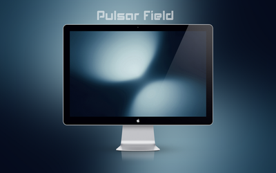 Pulsar Field by Techz59
