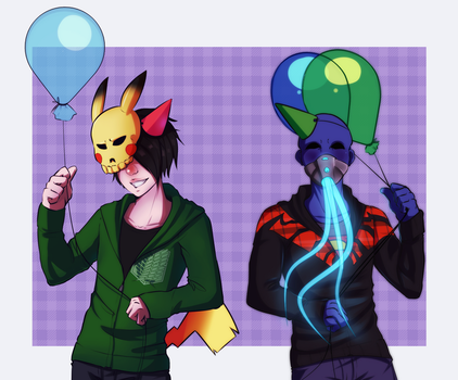 B-days by S-bro
