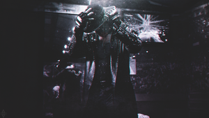 Wallpaper The Undertaker. by LastSurvivorY2J