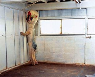 SCP-173 by SCP173TheSculpture