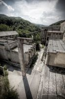 concrete plant by thePartisan