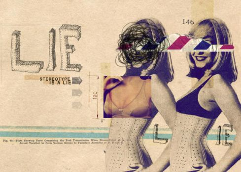 stereotype.is.a.lie by tryfaildie