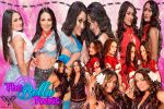 The Bella Twins by JillValentineOficial
