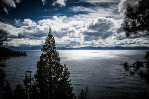 View From the North Shore by StephGabler