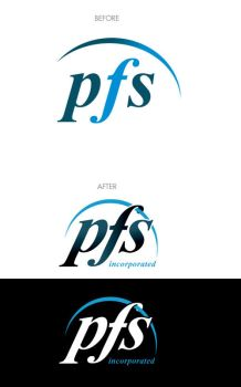 PFS Brand Refresh by ZGDA