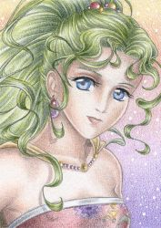 ACEO Terra by Rooro22