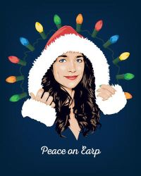 Peace on Earp by ratscape
