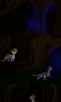 New Dawn Page 7 by SolinTheDragon