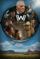 Westworld by Panchecco