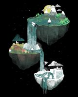 Threadless: Well Seasoned by annamariajung
