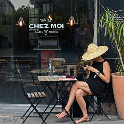 Chez Moi by Yousry-Aref