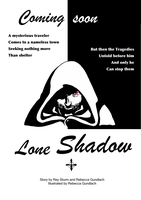 Coming Soon: Lone Shadow by singingstranger