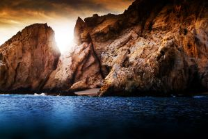 Beauty Of Seclusion by tlfunk