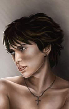 Gackt by crybaby-1990