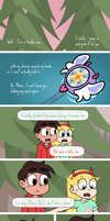 The Wand That Floats by dm29