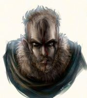 Floki [2 of 2] by CaptBexx