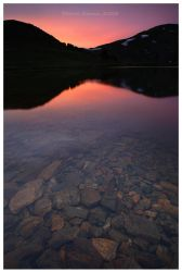 Twilight Reflections by Nate-Zeman